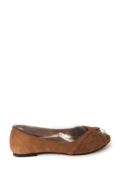 ANOUSHKA (SHOES) open ballerinas CIFA FASHION