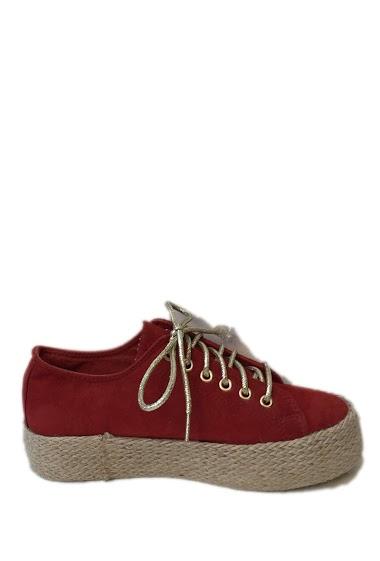 ANOUSHKA (SHOES) coded sneakers CIFA FASHION