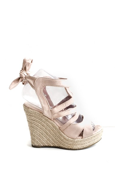 ANOUSHKA (SHOES) kilespadrille CIFA FASHION