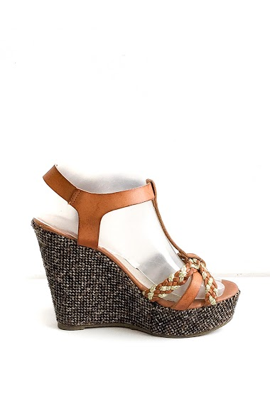 ANOUSHKA (SHOES) kondisko CIFA FASHION