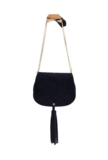 petit sac avec pompom
