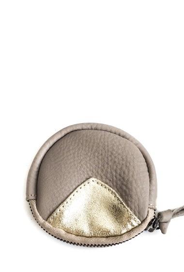 ANOUSHKA (SACS) leather wallet CIFA FASHION