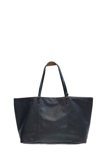 ANOUSHKA (SACS) tote bag in cowhide leather CIFA FASHION
