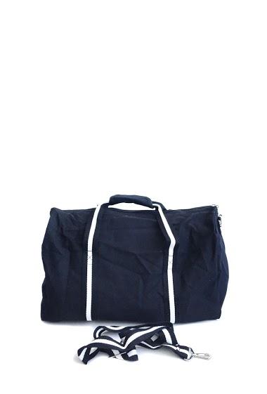 ANOUSHKA (SACS) cotton sports bag CIFA FASHION