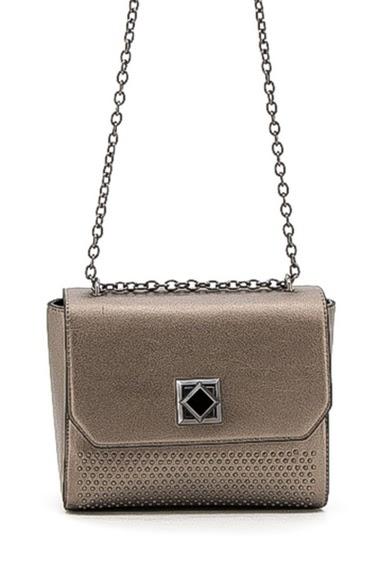 Crossbody bag. Dimension:  21*19*8 cm
