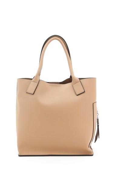 Shoulder bag. Width x Length x Height :  39x15x49 cm