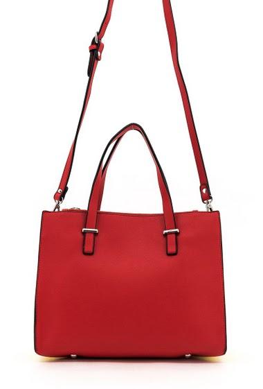 Shoulder bag, Width x Length x Height : 32x15x26cm