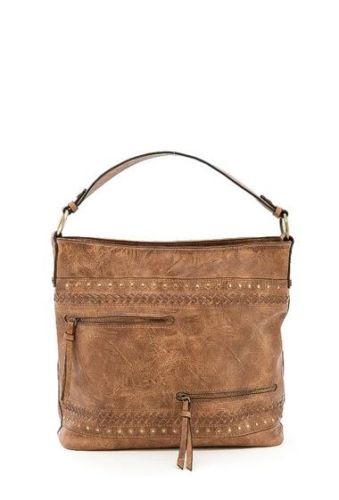 Shoulder bag. Dimension : 44*32*15cm