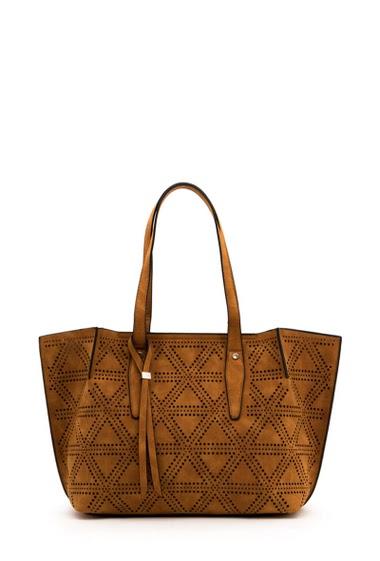 Besace, Haider, Shopping bag. Width x Length x Height : 48x16x28 cm