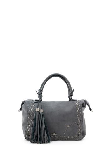 Handbag. Length x Width x Height : 33x17x23 cm