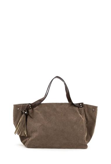 Shoulder bag. Dimension:  46*29*18 cm