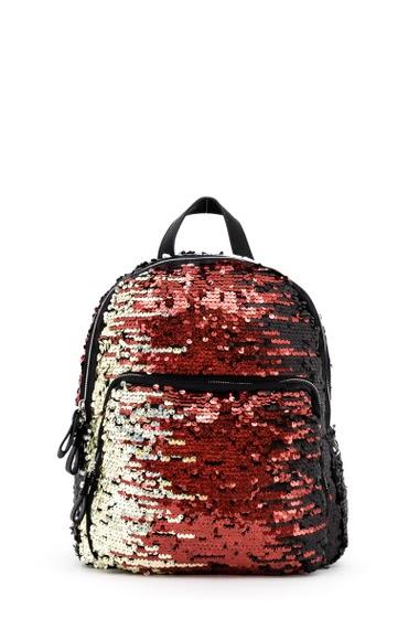 Backpack. Width x Length x Height  :  29x17x40 cm