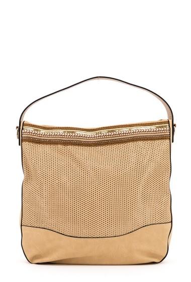Handbag. Width x Length x Height  :  38x15x35 cm
