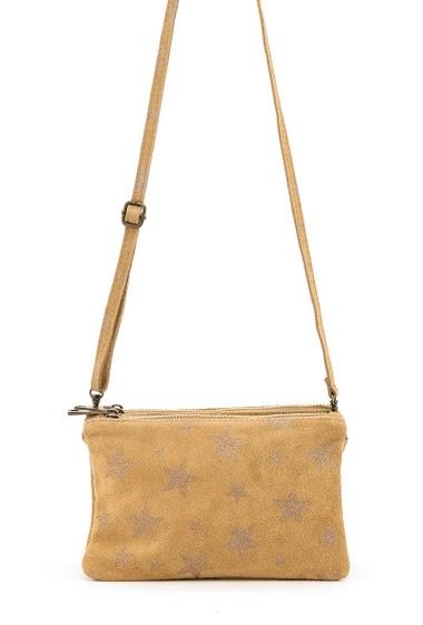Handbag. Width x Length x Height  :  22x9x13 cm