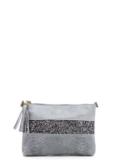 Handbag. Width x Length x Height  :  15x4x17 cm