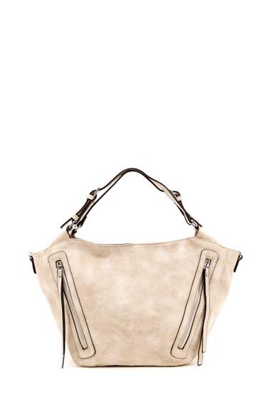 Shopper Bag, Width X Length X Height : 49X16X27 Cm