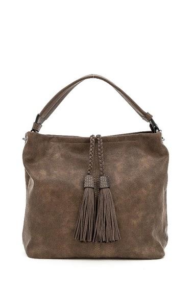 Shoulder bag. Dimension:  39*31*17 cm