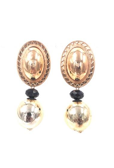 BELLISSIMA earrings<