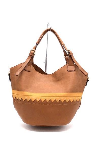Hand bag Dimension : 23x34x18 cm