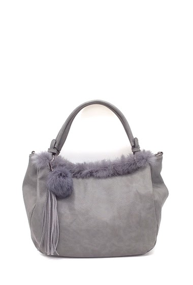 Hand bag Dimension : 38x12x28 cm