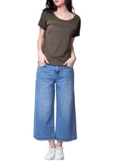 Culotte in jeans DUMANI