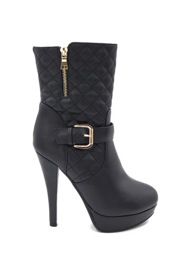 chic nana marque de chaussures femme cifa aubervilliers. Black Bedroom Furniture Sets. Home Design Ideas