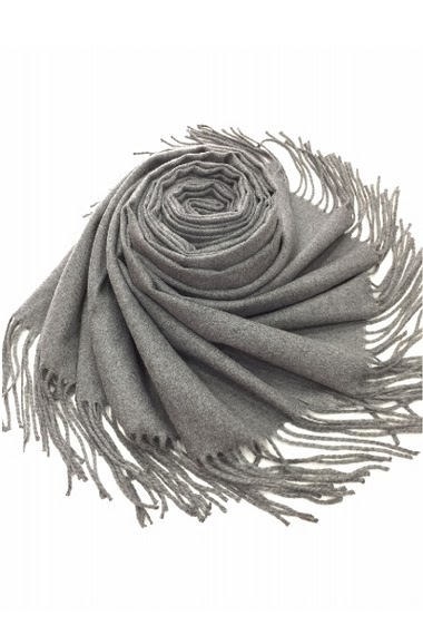 70*180 cm 80%acrylique 20%laine très doux