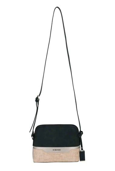 DAVID JONES schultertasche 5948-1 AUBERVILLIERS FASHION