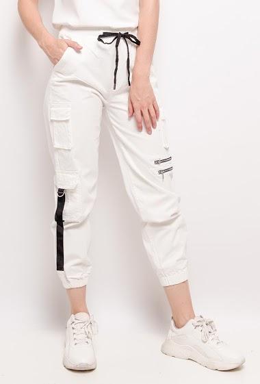DAYSIE cargo pants CIFA FASHION