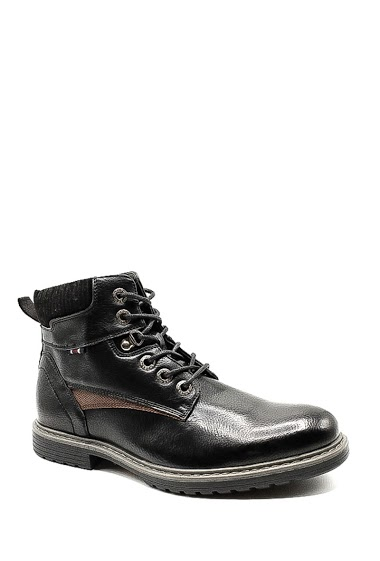 ELONG sapatos para homens FASHION CENTER