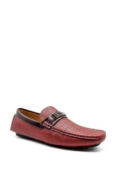 ELONG loafers FASHION CENTER