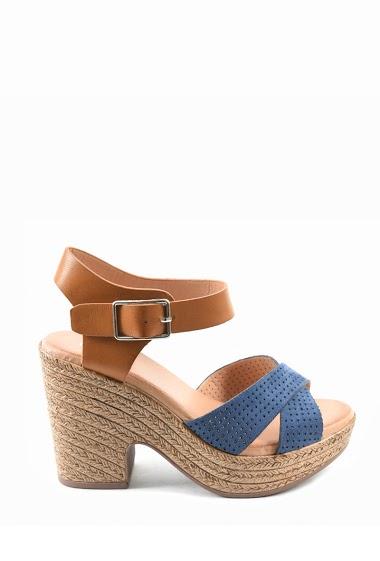Sandales Sandale ouverte à talon