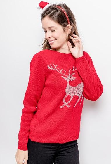 Sweater Christmas