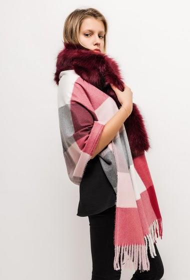 Check cape VAIANA - For Her Paris