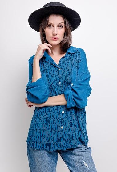 oversized blouse Dream - For Her Paris