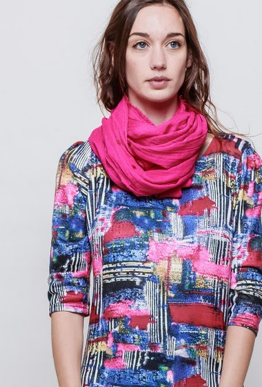 Foulard PAULA - For Her Paris