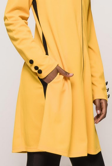 Jacket CLARISSE - For Her Paris