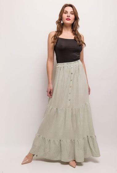 Long skirt - For Her Paris