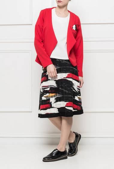 Skirt PAULINE - For Her Paris