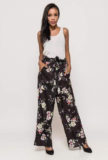 Pantalon BELLA - For Her Paris