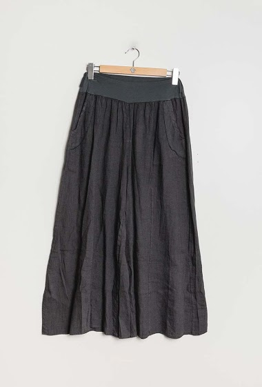 Large pants - For Her Paris
