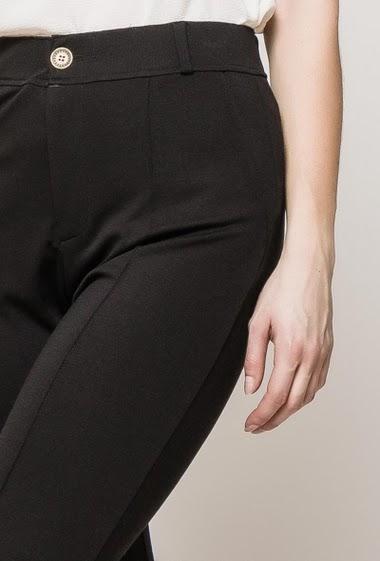 Pantalon MAELLE - For Her Paris