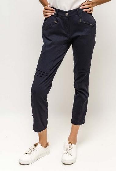 Pantalon ROSINA - For Her Paris