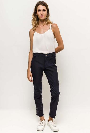 Pantalon ROSULA - For Her Paris