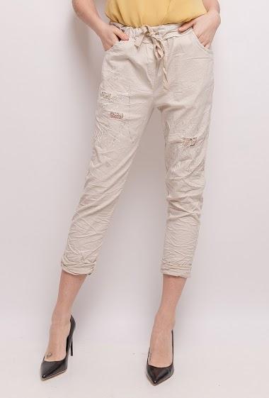 Pantalon - For Her Paris