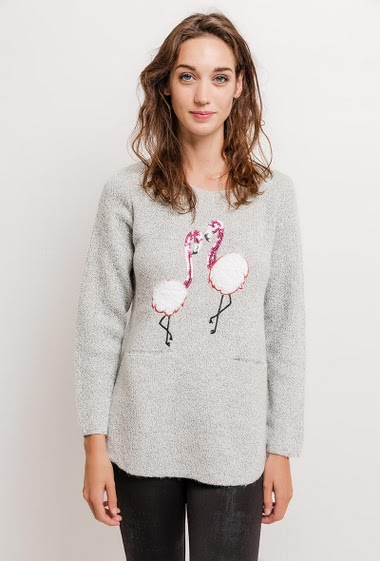 Pull ALYA - For Her Paris