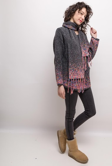 Sweater Big size