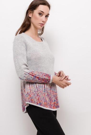 Sweater FUBUKI - For Her Paris