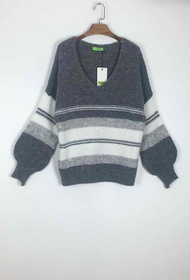 oversized sweater - For Her Paris