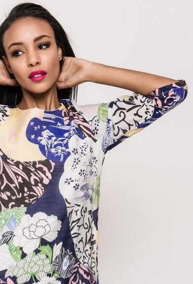 Robe CIARA - For Her Paris